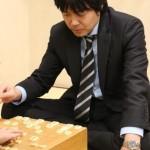 将棋栄誉賞受賞・藤井九段、明日登場。