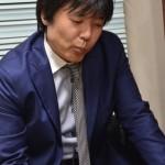 ダイヤモンドvsミレニアム「藤井九段、四間で快勝」