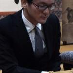 第6期加古川青流戦「井出四段、輝く初優勝」