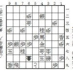 【速報版】羽生三冠敗れる。。決勝三番勝負は「佐藤名人-千田五段」に決定