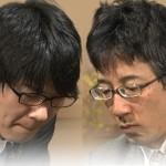 明日のNHK杯は3回戦「佐藤九段-斎藤六段」