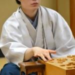 第23回岡崎将棋まつり席上対局「佐々木五段-藤井三段」