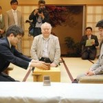 第69期名人戦7番勝負/第3局(2011.5.7-8)