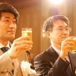 第69期名人戦7番勝負/第5局(2011.5.31-6.1)