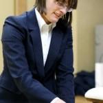 史上初の外国人女流棋士・カロリーナ女流2級誕生