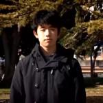 藤井聡太四段-大橋貴洸四段