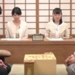 藤井聡太四段-佐藤康光九段