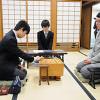 記録更新。。藤井四段、デビューから無傷の11連勝