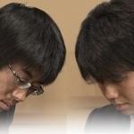 千田翔太六段-藤井聡太四段