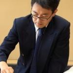 羽生善治三冠-広瀬章人八段