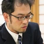 今泉健司四段-石井健太郎四段