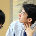 秋の陣、第65期王座戦挑戦者は貴公子・中村六段に決定