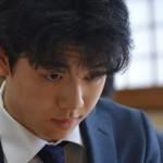 藤井聡太四段-北浜健介八段
