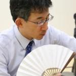 新旧会長対決を制す。。「佐藤九段、叡王戦本戦出場決定」