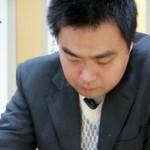 第11回朝日杯・二次予選/決勝「三浦九段が本戦進出」