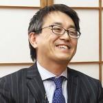 羽生善治三冠-糸谷哲郎八段