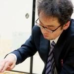 西川和宏六段-今泉健司四段