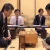 羽生善治竜王-谷川浩司九段