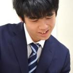 屋敷伸之九段-藤井聡太六段