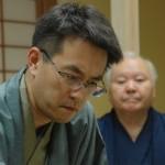 第70期名人戦7番勝負/第2局(2012年4月24日-25日)