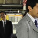 第70期名人戦7番勝負/第3局(2012年5月8日-6日)