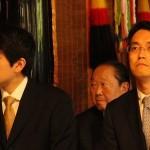 第70期名人戦7番勝負/第2局(2012年5月22日-23日)