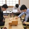 森下卓九段-藤井聡太七段