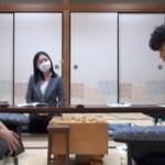 藤井聡太七段-八代弥六段