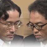 第68回NHK杯/2回戦「今泉四段、会心の勝利」