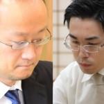 第39回将棋日本シリーズ「決勝戦は渡辺棋王-菅井七段」