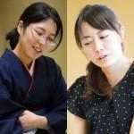 明日より、第26期大山名人杯倉敷藤花戦3番勝負開幕