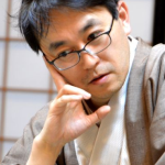 Stand at the turning point of shogi history