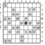 第77期C級1組順位戦/最終戦「藤井七段完勝も逆転昇級はならず」