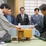 第70期名人戦7番勝負/第5局(2012年5月31日-6月1日)