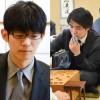 第26回岡崎将棋まつり「斎藤王座-佐々木七段」