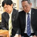 谷川浩司九段-田中寅彦九段