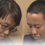 激痛の往復ビンタ。。NHK杯/2回戦「羽生九段、完敗」
