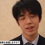 第33期竜王戦3組/1回戦「藤井七段、鉄壁の守備で完勝」